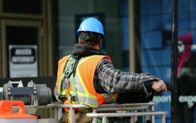 La gestió de la Covid-19 en el sector de la construcció