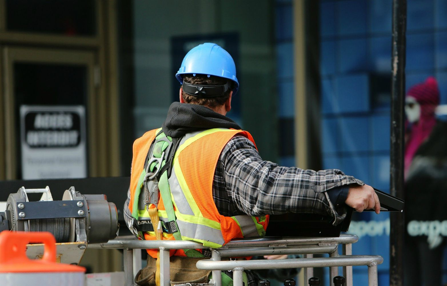 construcció prevengest