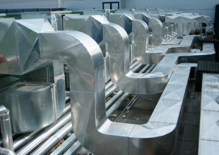 Fontanería y climatización Metal 20H