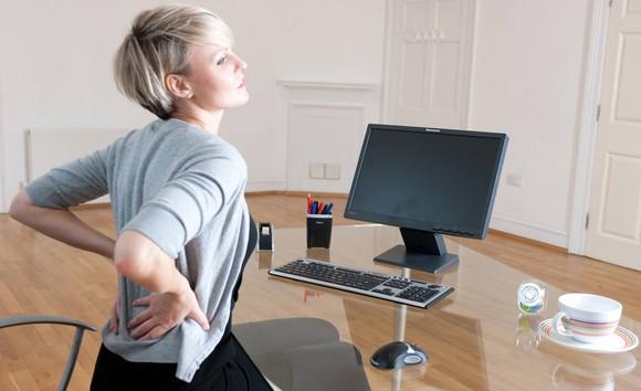 Incorporació de l'ergonomia en el treball des de casa