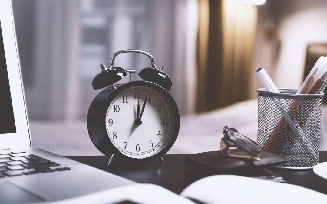La importància del descans en la productivitat laboral
