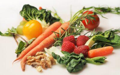 Alimentación saludable en el teletrabajo