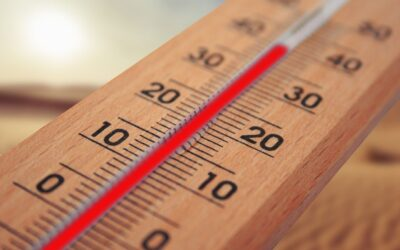 Buenas prácticas frente al golpe de calor